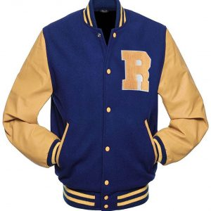 Riverdale Archie Andrews Varsity Jacket