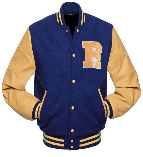 Riverdale Archie Andrews Varsity Jacket