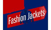 SF Jackets Supreme Fashion Logo