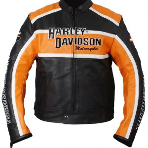 HD MOTORCYCLE JACKET