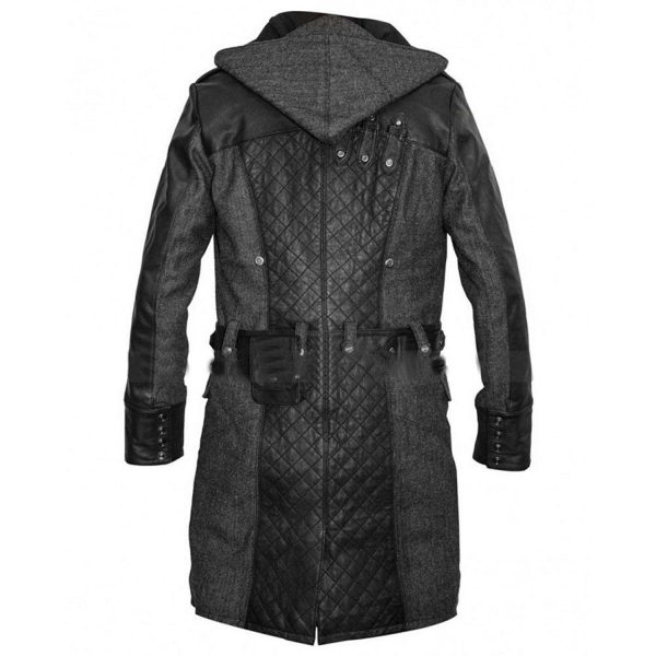ASSASSINS CREED COAT