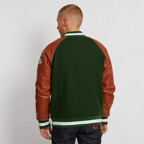 billionaire boys club varsity jacket